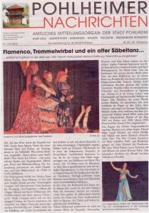 Pohlheimer Nachrichten 1